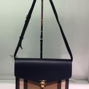 Burberry Crossbody New Bag without tags
